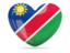All Largest Cities in Namibia
