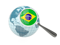 Search and find websites in  Brazil on Nr1Sites Big Cities