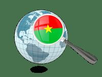 Burkina Faso find companies products entrepreneurs websites online business sites