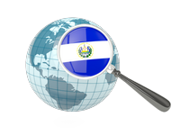 Search and find websites in  El Salvador on Nr1Sites Big Cities