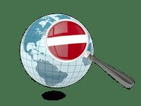 Latvia find companies products entrepreneurs websites online business sites