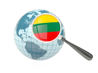 Lithuania find companies products entrepreneurs websites online business sites