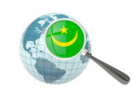 Mauritania find companies products entrepreneurs websites online business sites
