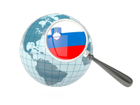 Search and find websites in  Slovenia on Nr1Sites Big Cities