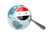 Syrian Arab Republic find companies products entrepreneurs websites online business sites