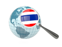 Thailand find companies products entrepreneurs websites online business sites