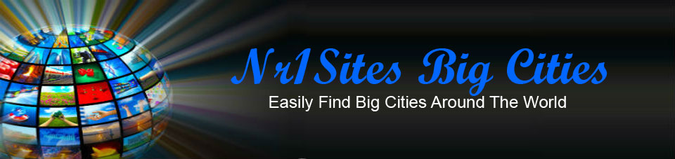 Big Cities in Israel Products National Directory