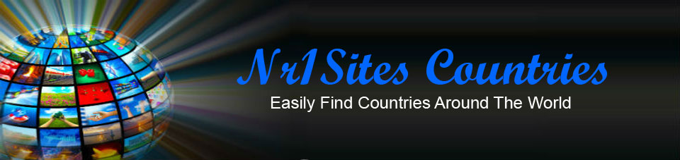 Countries and Big Cities Online around The World Directory